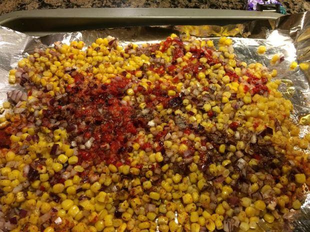 corn salad ingredients 2