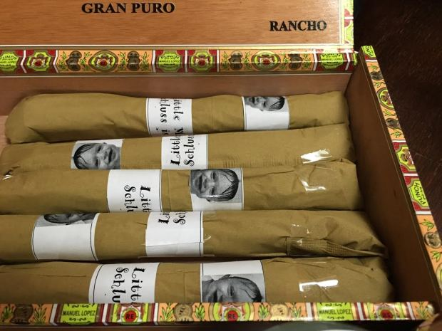 little man cigars
