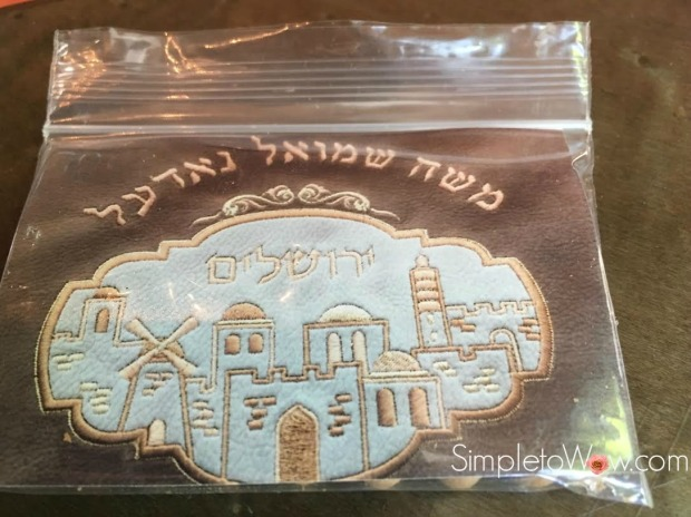 tefilin bag-shmuli