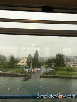 zurich-scene from boat ride