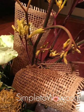 burlap-in-arrangement