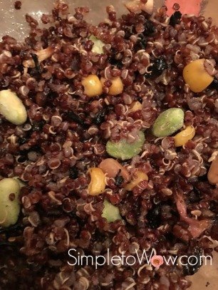 thanksgiving-quinoa-salad