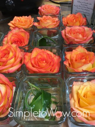roses in a grid 2