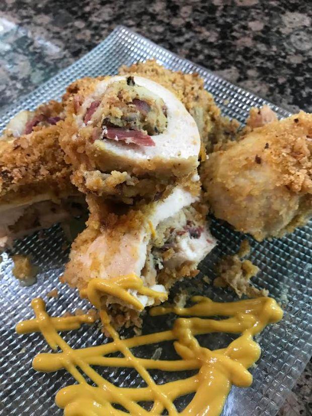 pastrami sandwich chicken