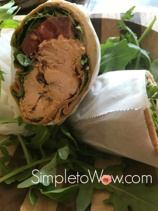 salmon tortilla wraps 2