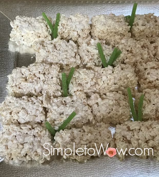 kotel rice krispie treats